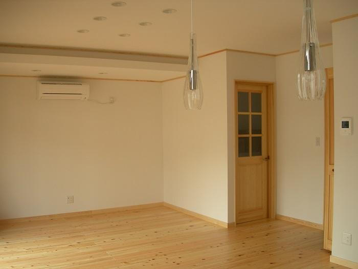 Y邸新築工事の画像