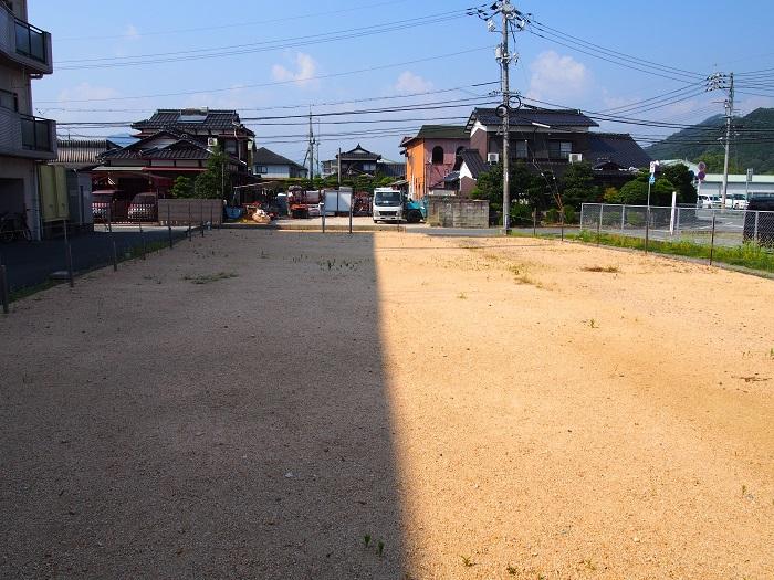 物件2(住宅用地)の画像