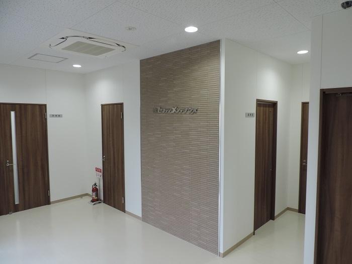 (株)セフティメンテナンス新築工事の画像